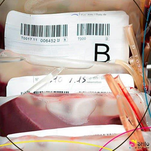 Etiquetas para hospital